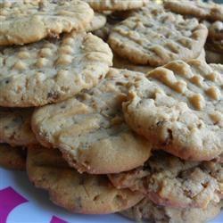 Delicious Peanut Butter Cookies Jennifer Ryan Frye