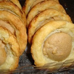 Cream Cheese Tart Shells