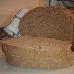 Whole Wheat Bread III b@k3rGirl