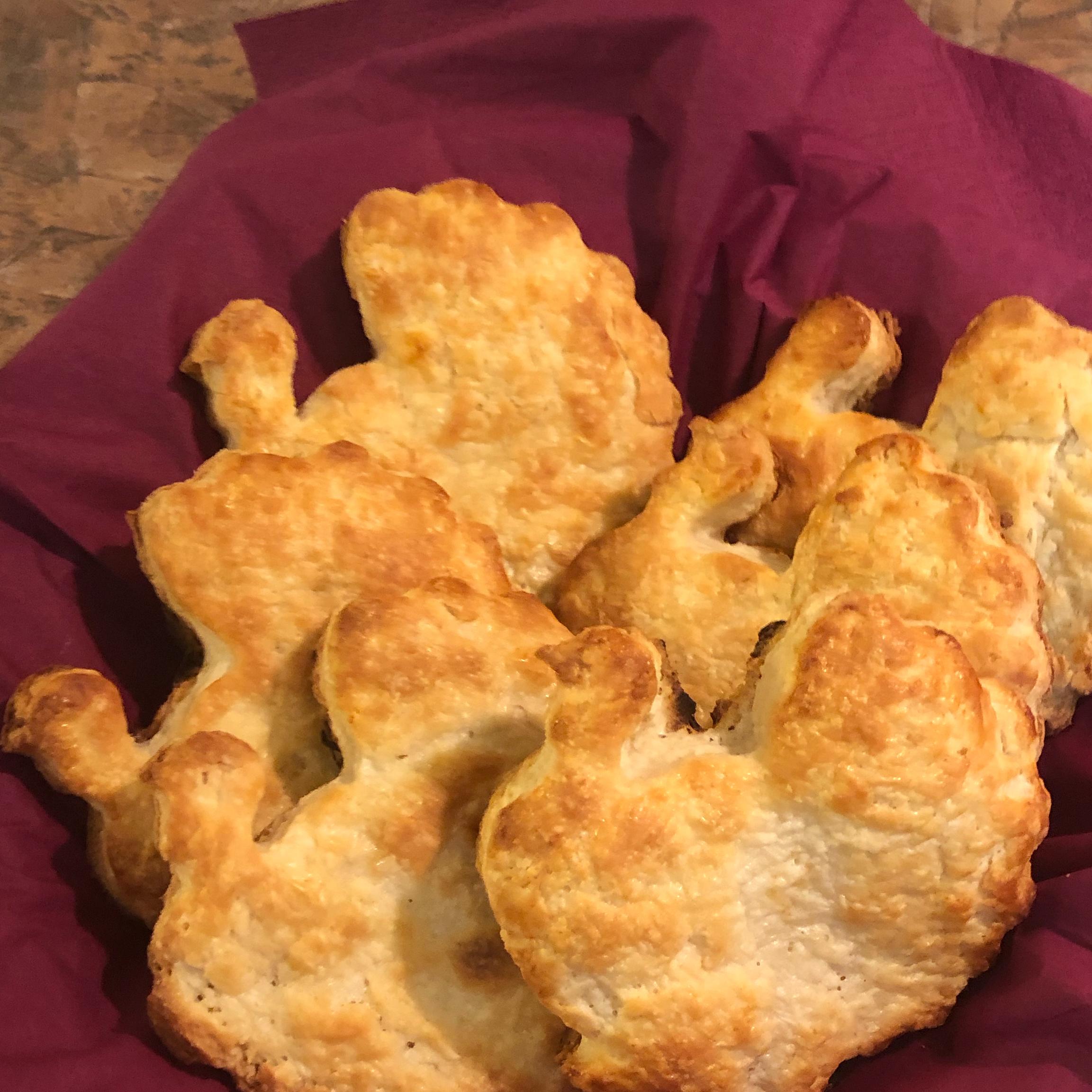 Chef John's Buttermilk Biscuits Julie Bray