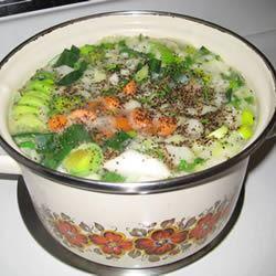 Chicken Soup I DZEE