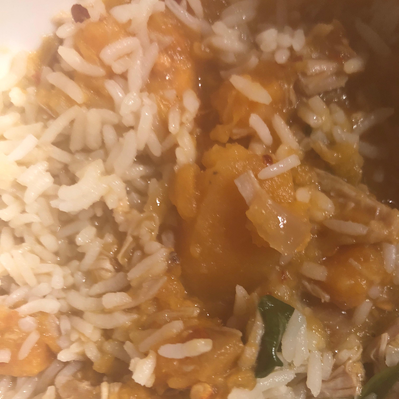 Paleo Chicken Stew Kbretz