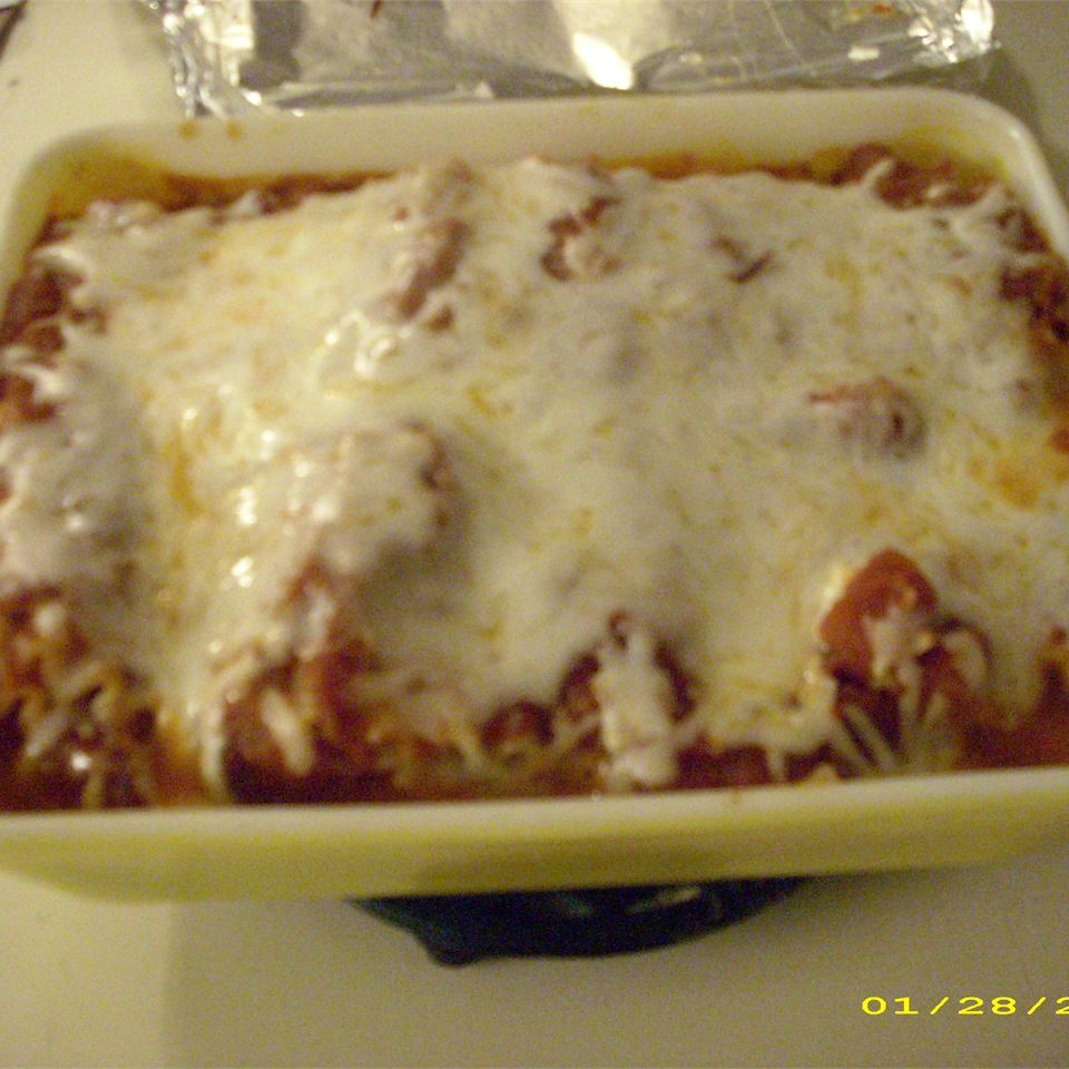Lasagna Spinach Roll-Ups Emily310
