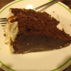 Chocolate Cake I Amber