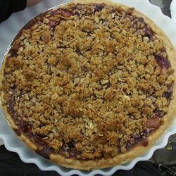 Bumbleberry Pie II