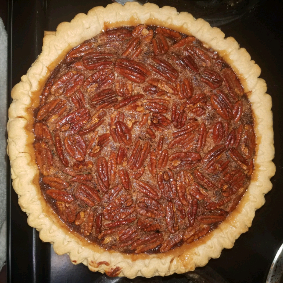 Classic Pecan Pie Priscilla Barrera