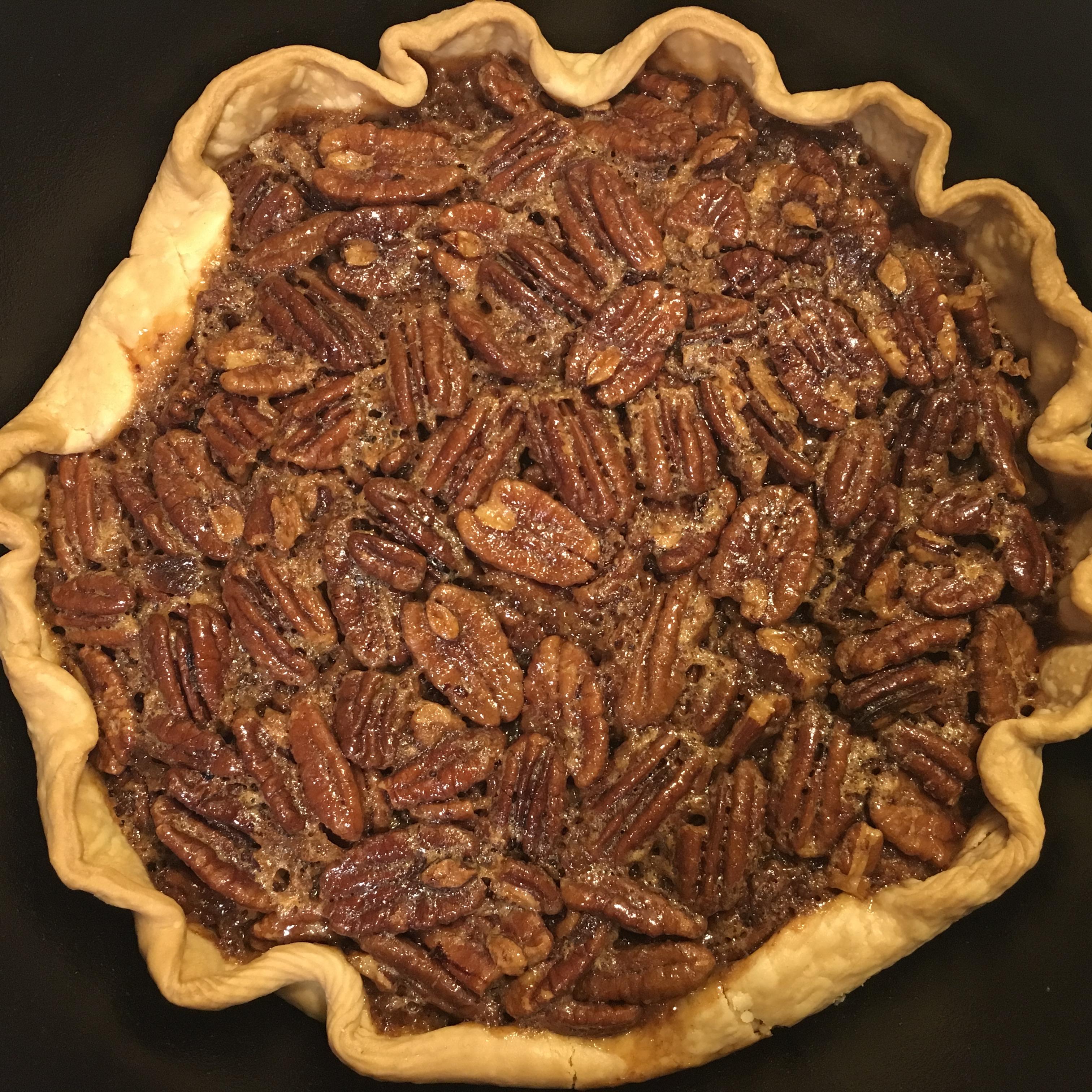 Classic Pecan Pie Inna