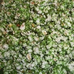 Shamrock Popcorn