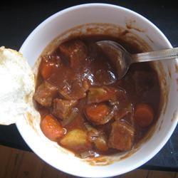 Irish Beef Stew Kelly Dawn Fischer