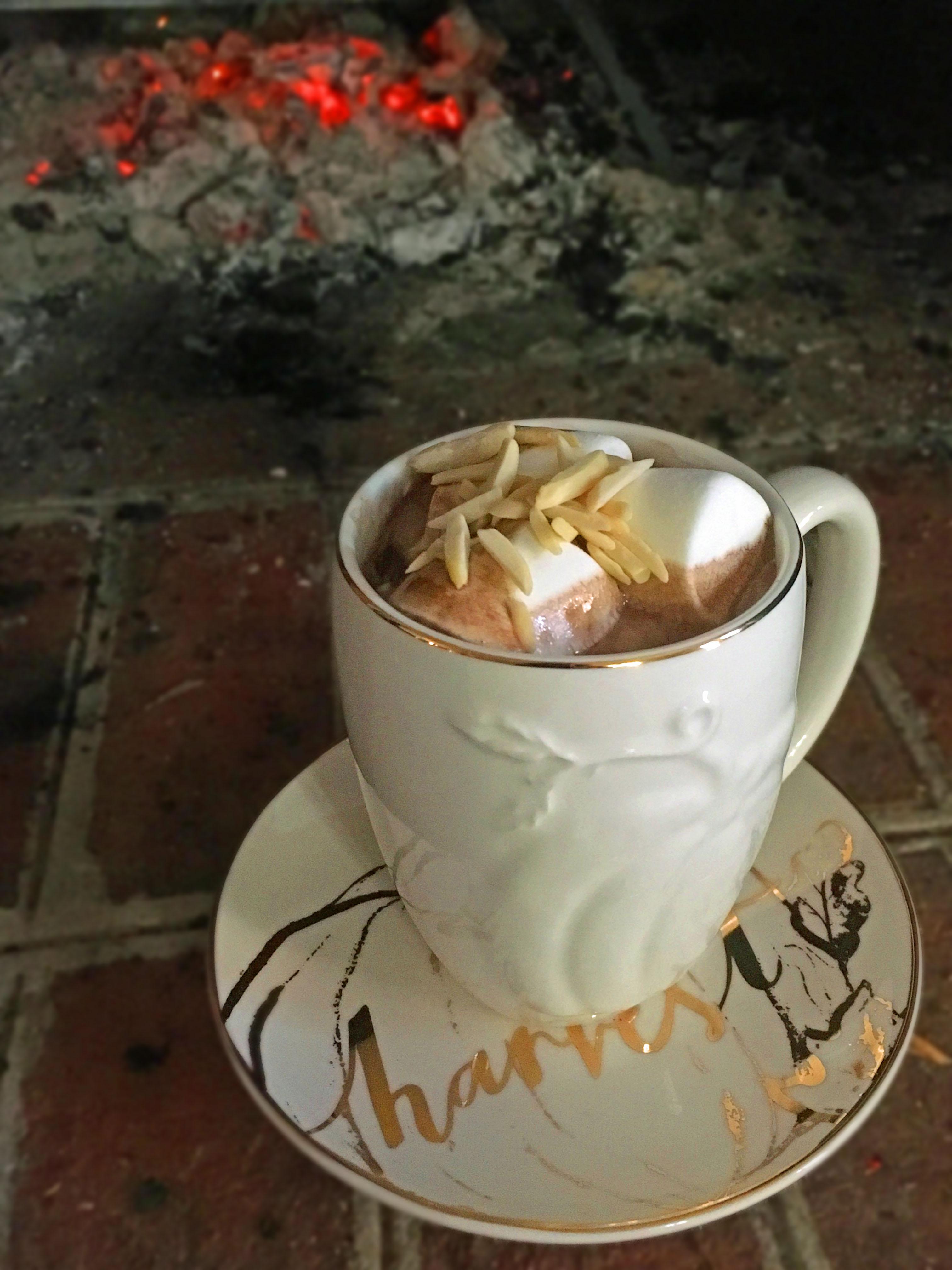 Baileys Almande Dairy-free Almondiest Hot Chocolate JARRIE