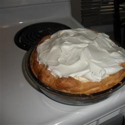 Cream Puff Cake OjibwayGirl