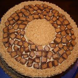 Peanut Butter Cake II