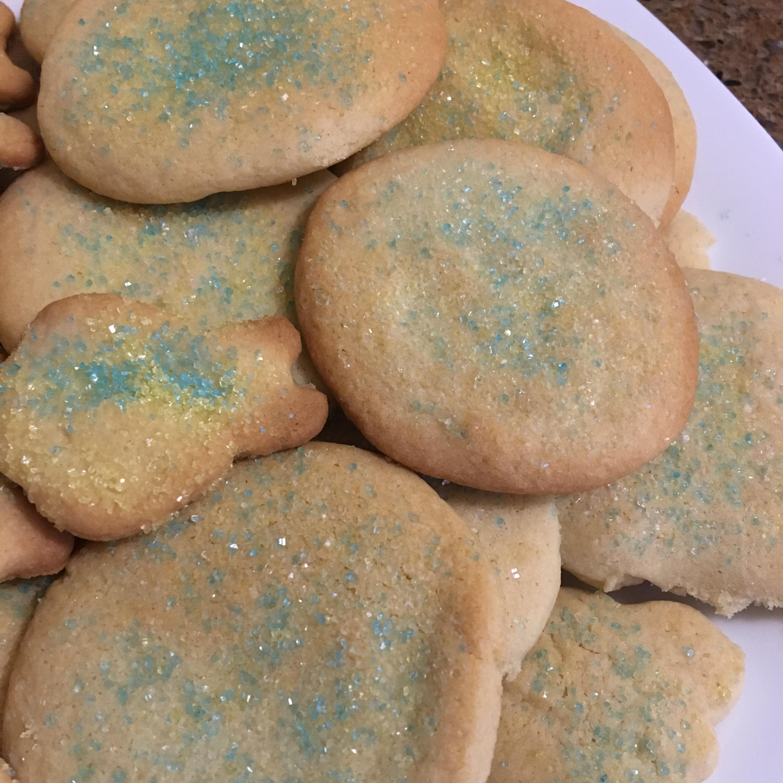 Easy Drop Cookies FFFOTO