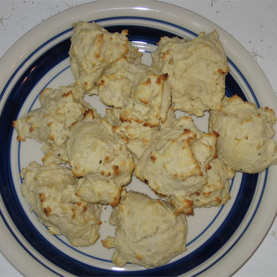 Baking Powder Biscuits I
