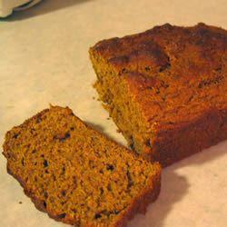 Whole Wheat Maple Quick Bread RHSGOLFER7
