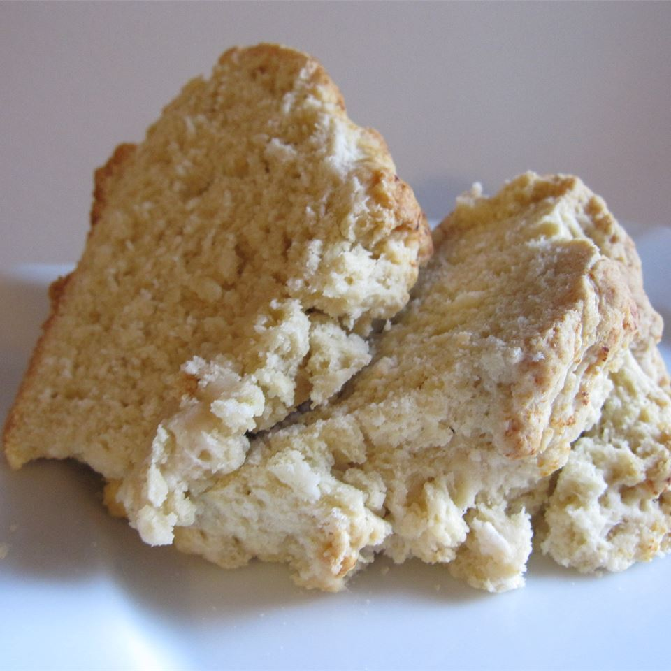 Amazingly Easy Irish Soda Bread jillcasey84