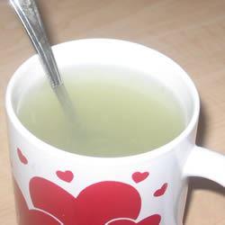 Hot Lemonade Laura