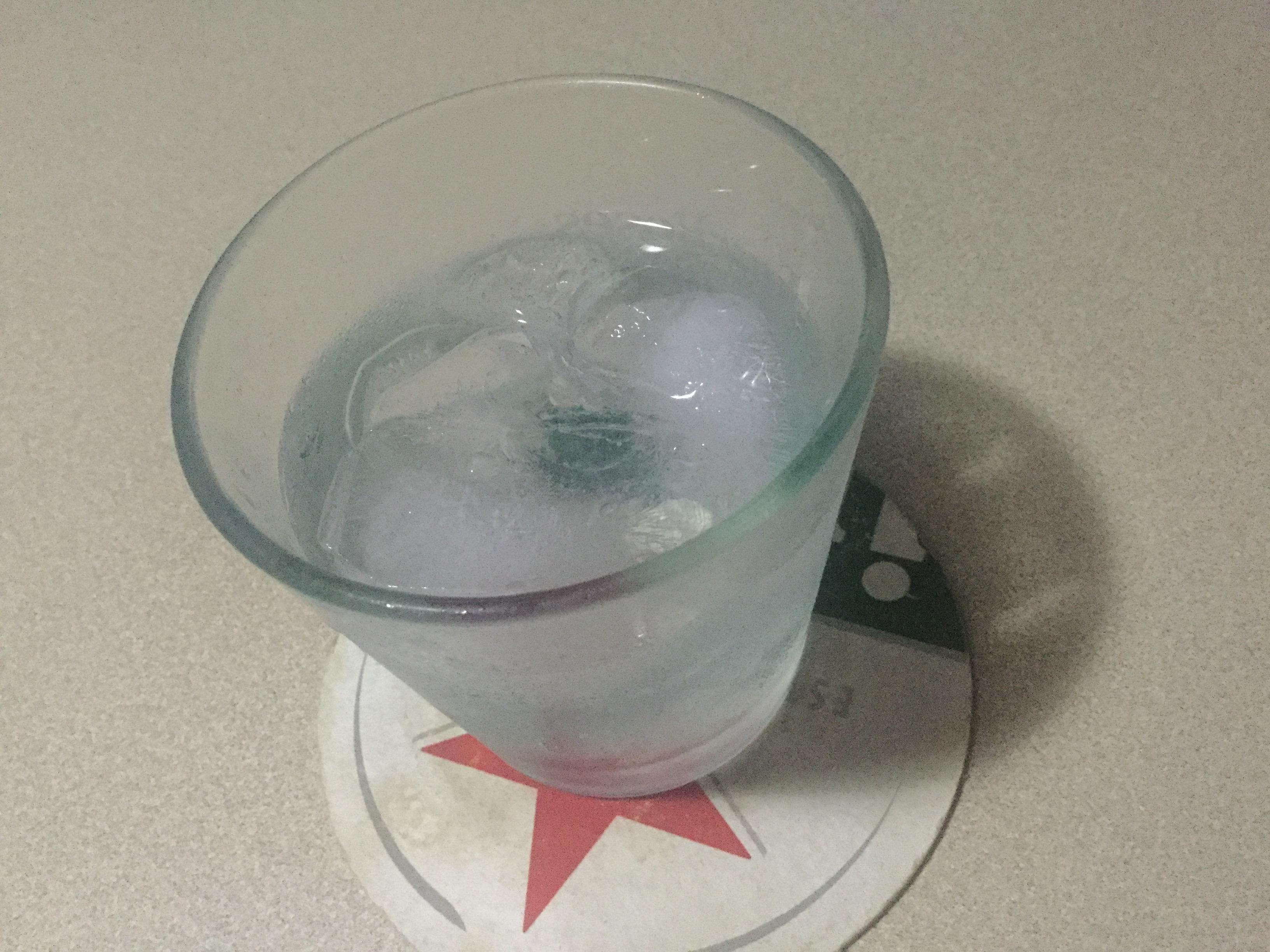 Flying Dutchman Cocktail Joe Azzara