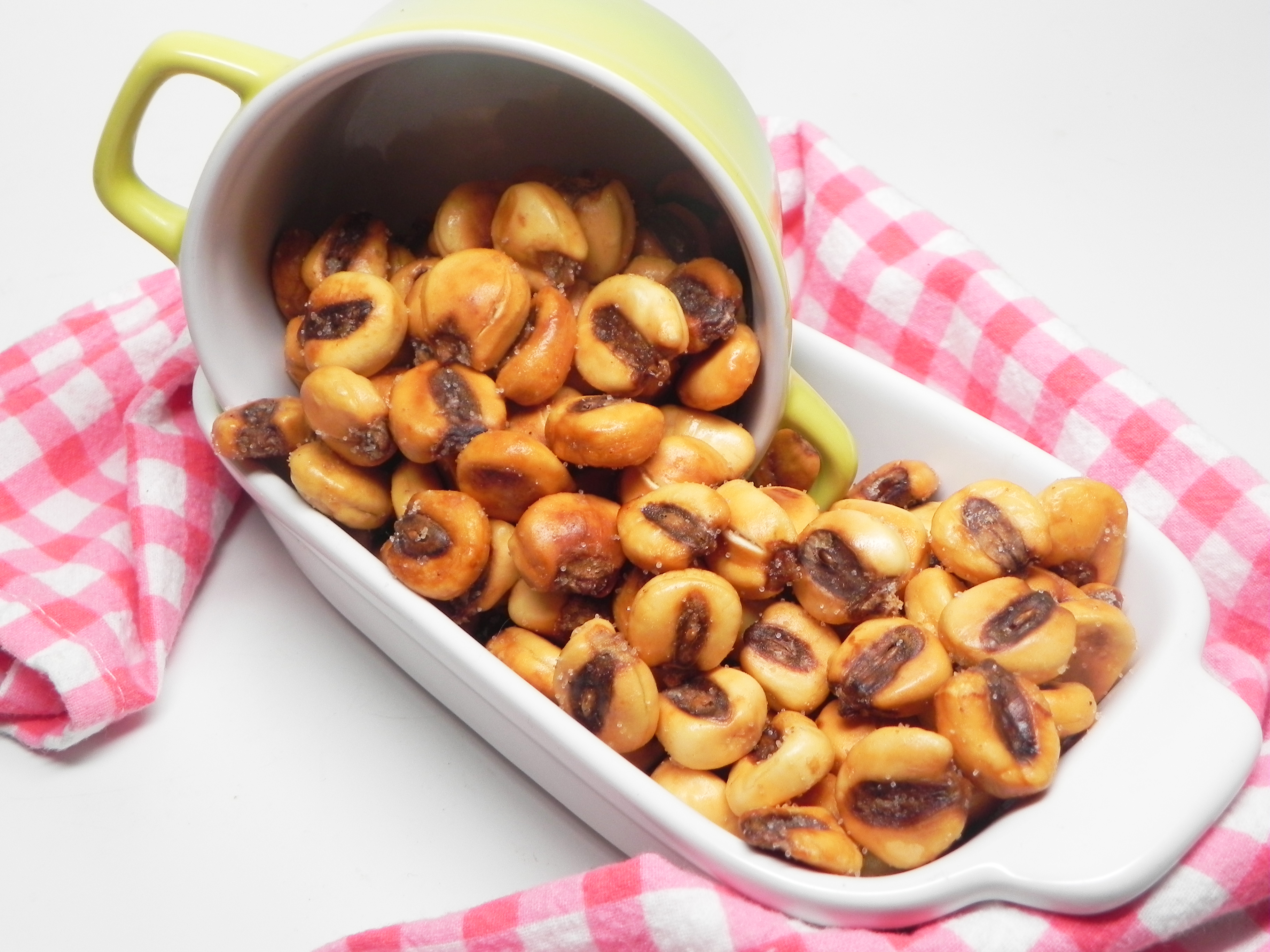 Air Fryer Corn Nuts Soup Loving Nicole