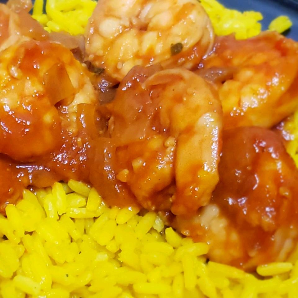 Portuguese Shrimp