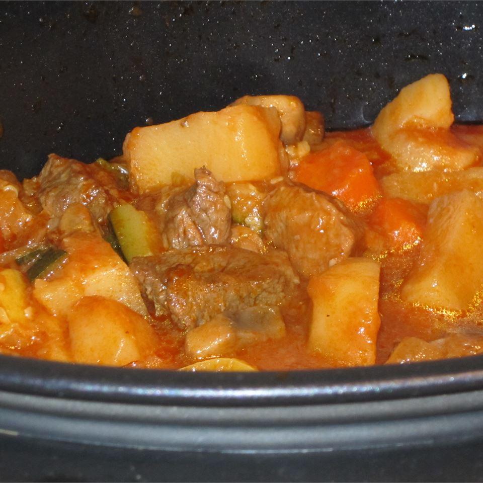 Special Irish Beef Stew Melissa Zitar