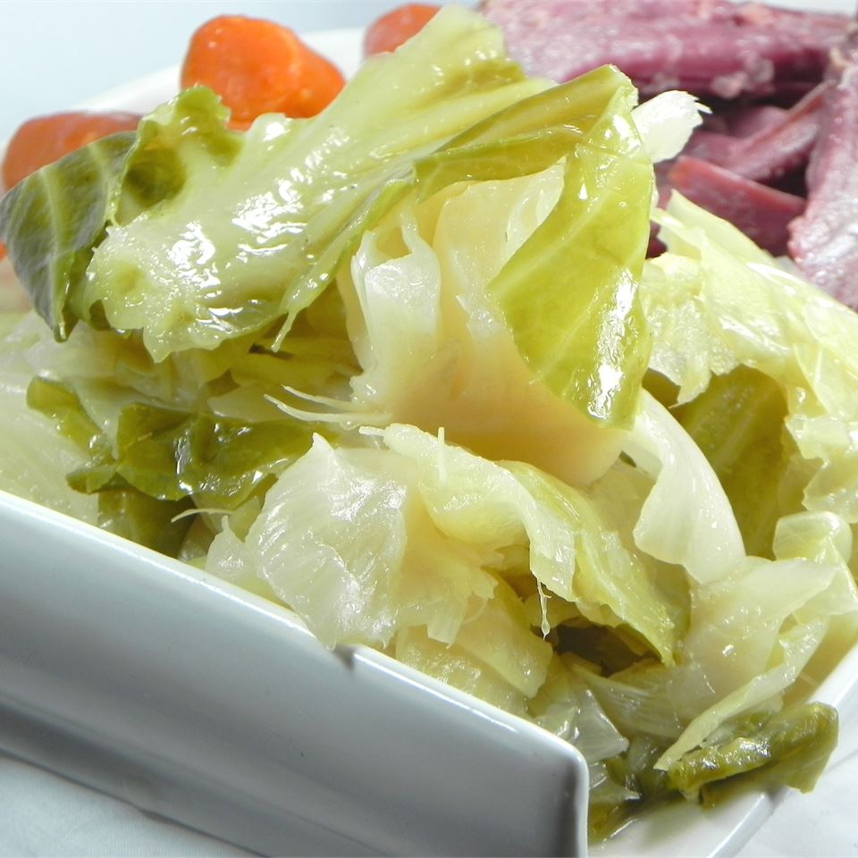 Fabulous Fried Cabbage