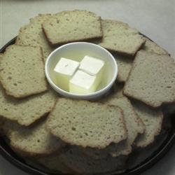 Irish Soda Bread I Dannf2