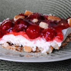 Cherry Delight Pam Ziegler Lutz