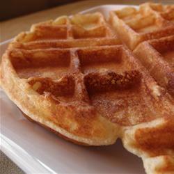 Waffles I KEDY