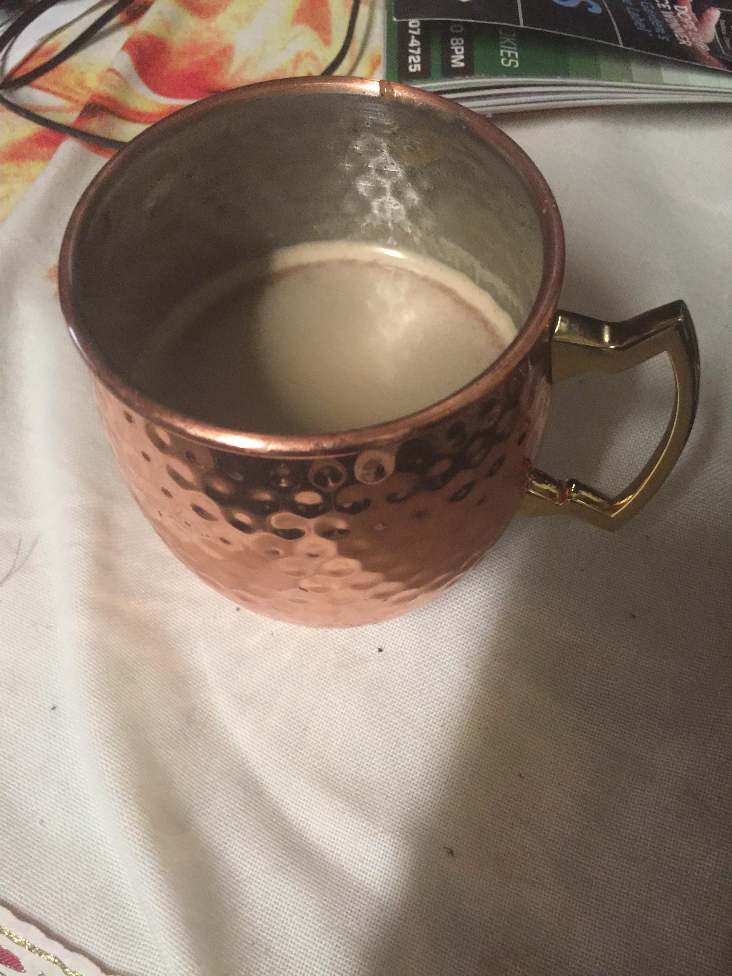 Hot Buttered Rum Mix