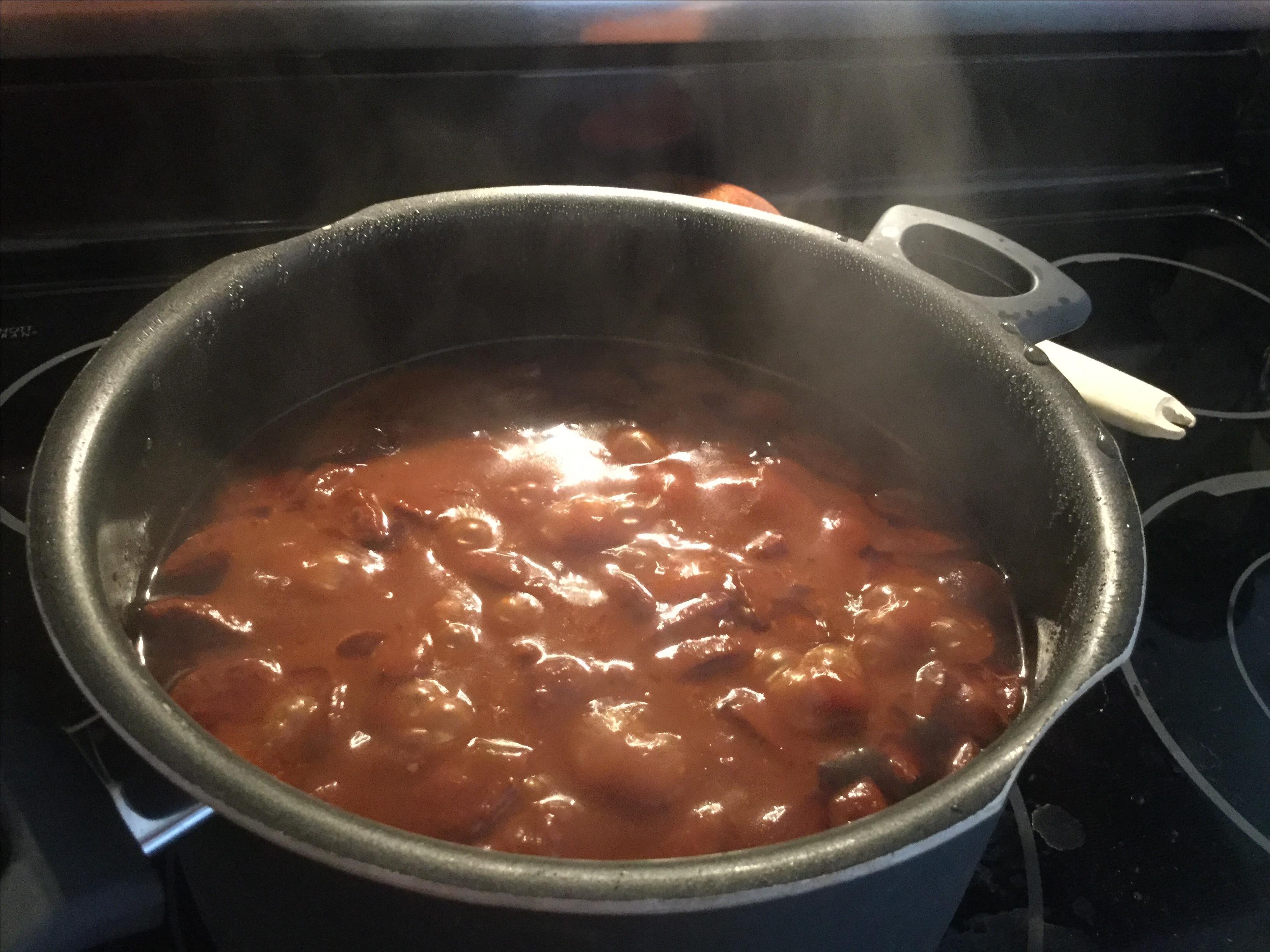 Cuban Black Beans II