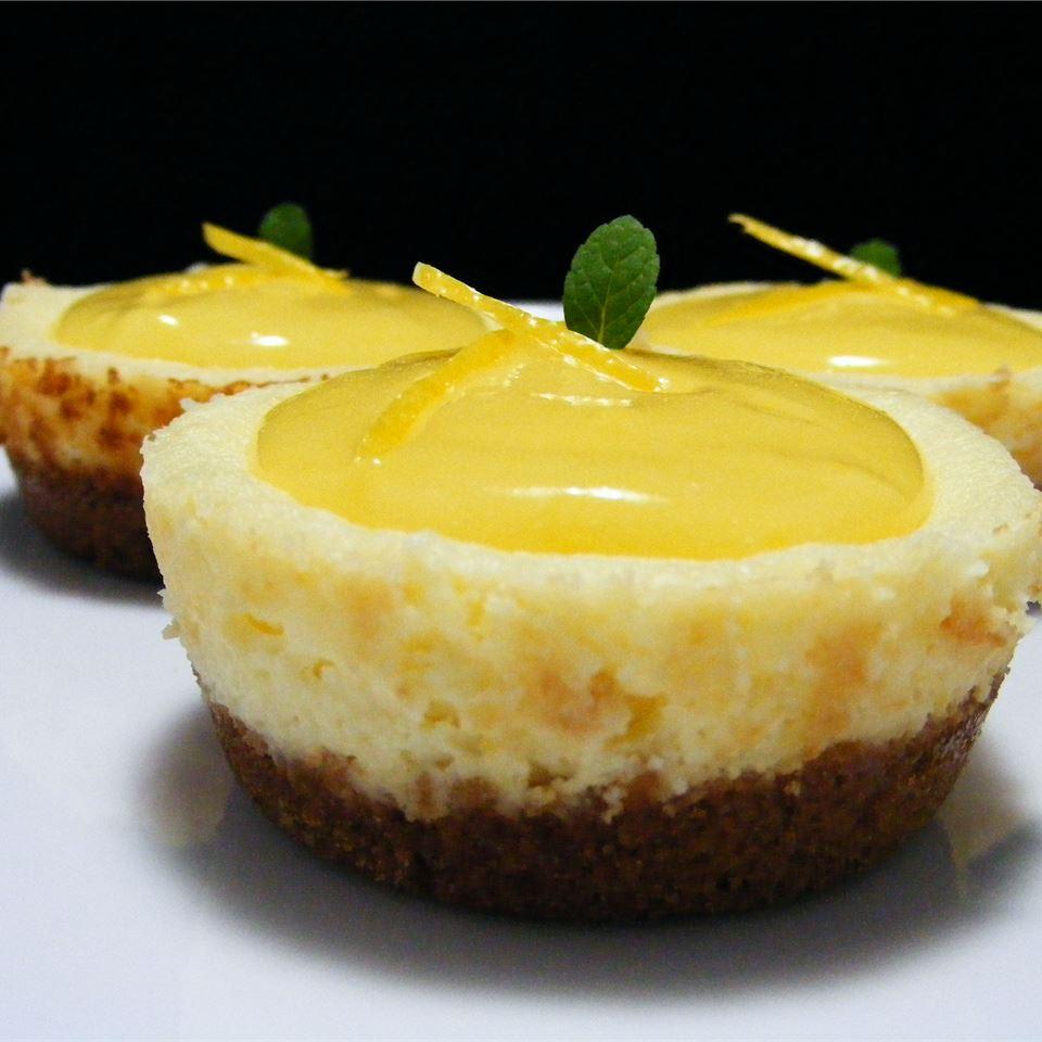 Microwave Lemon Curd CATSEO