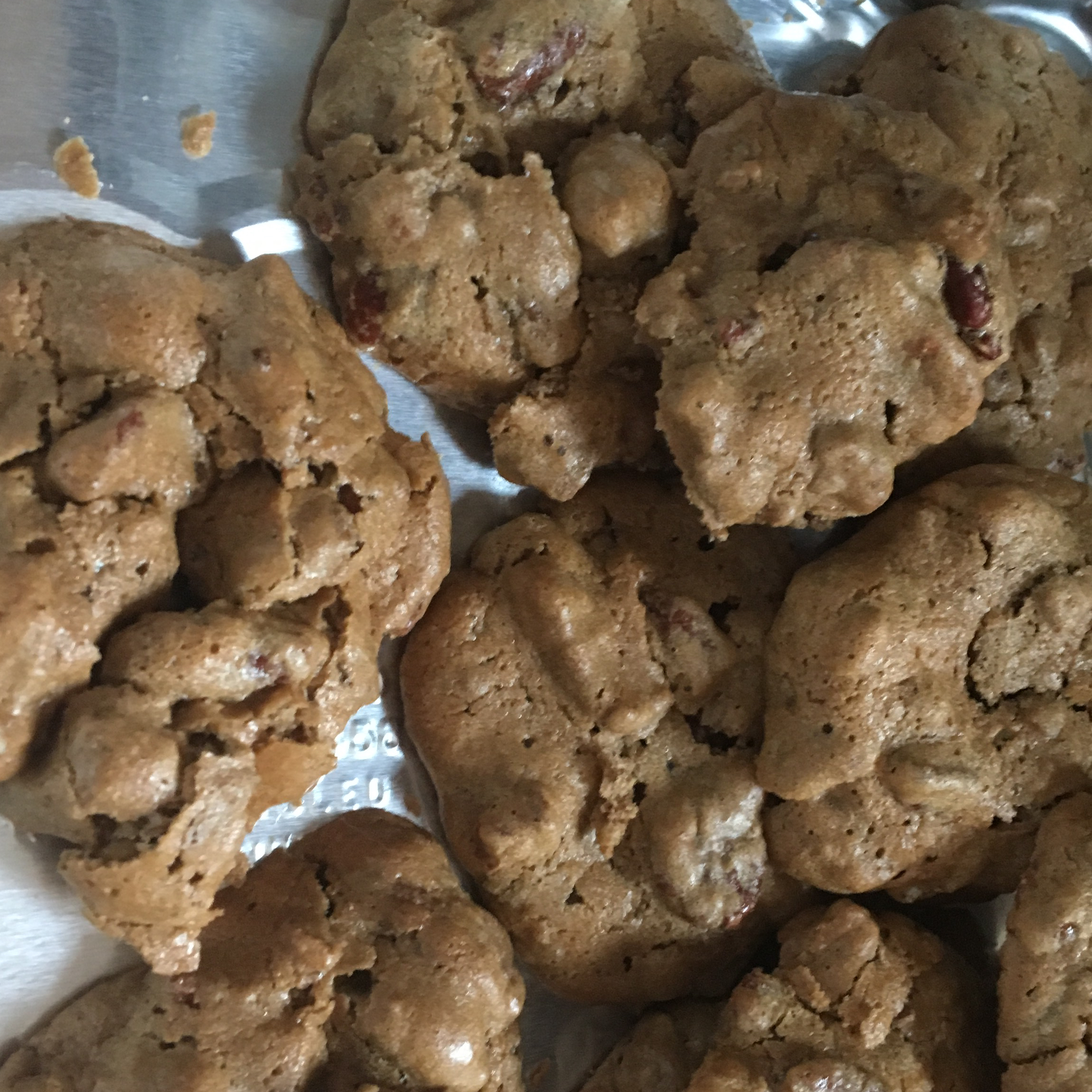 Cookie Pralines sarahw