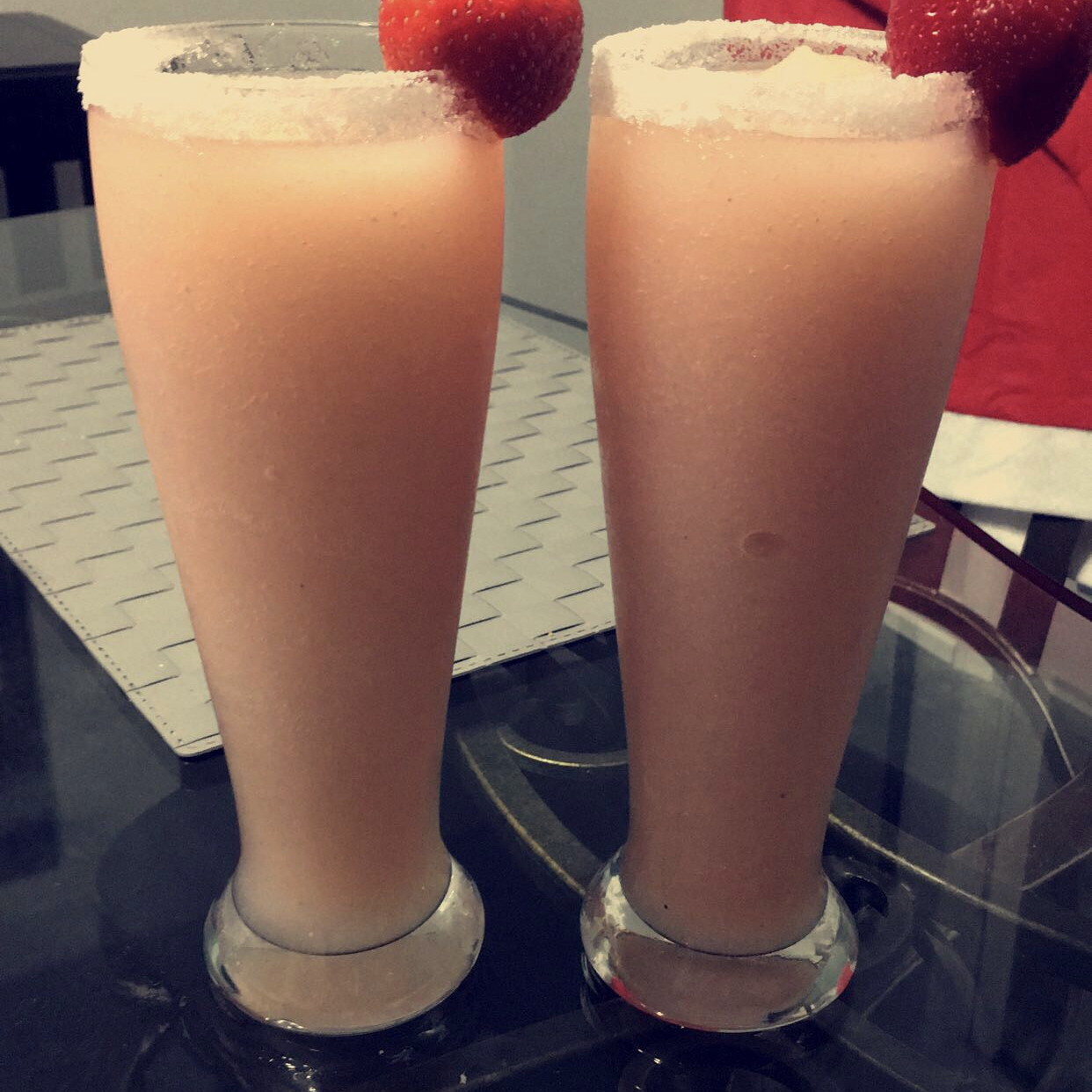 Best Strawberry Daiquiri Raymond Paredez