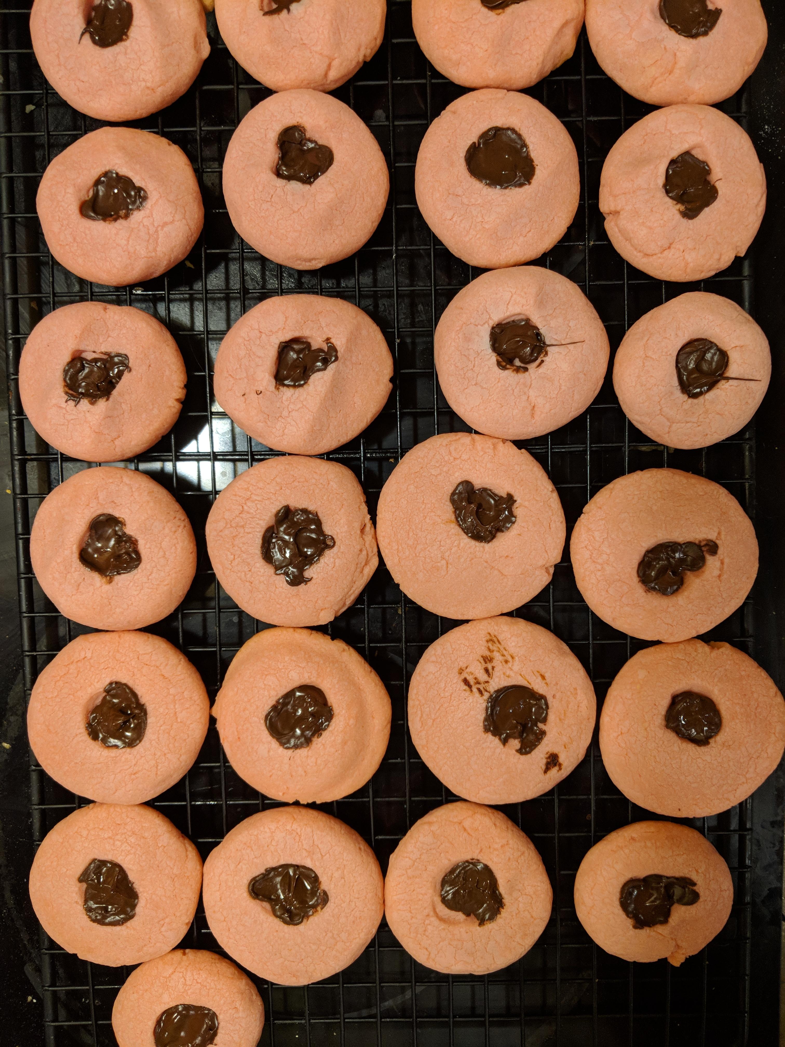 Cream Cheese Cookies I Jan Hildegard Mazzulla