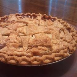 Sunday's Apple Pie harrywdog