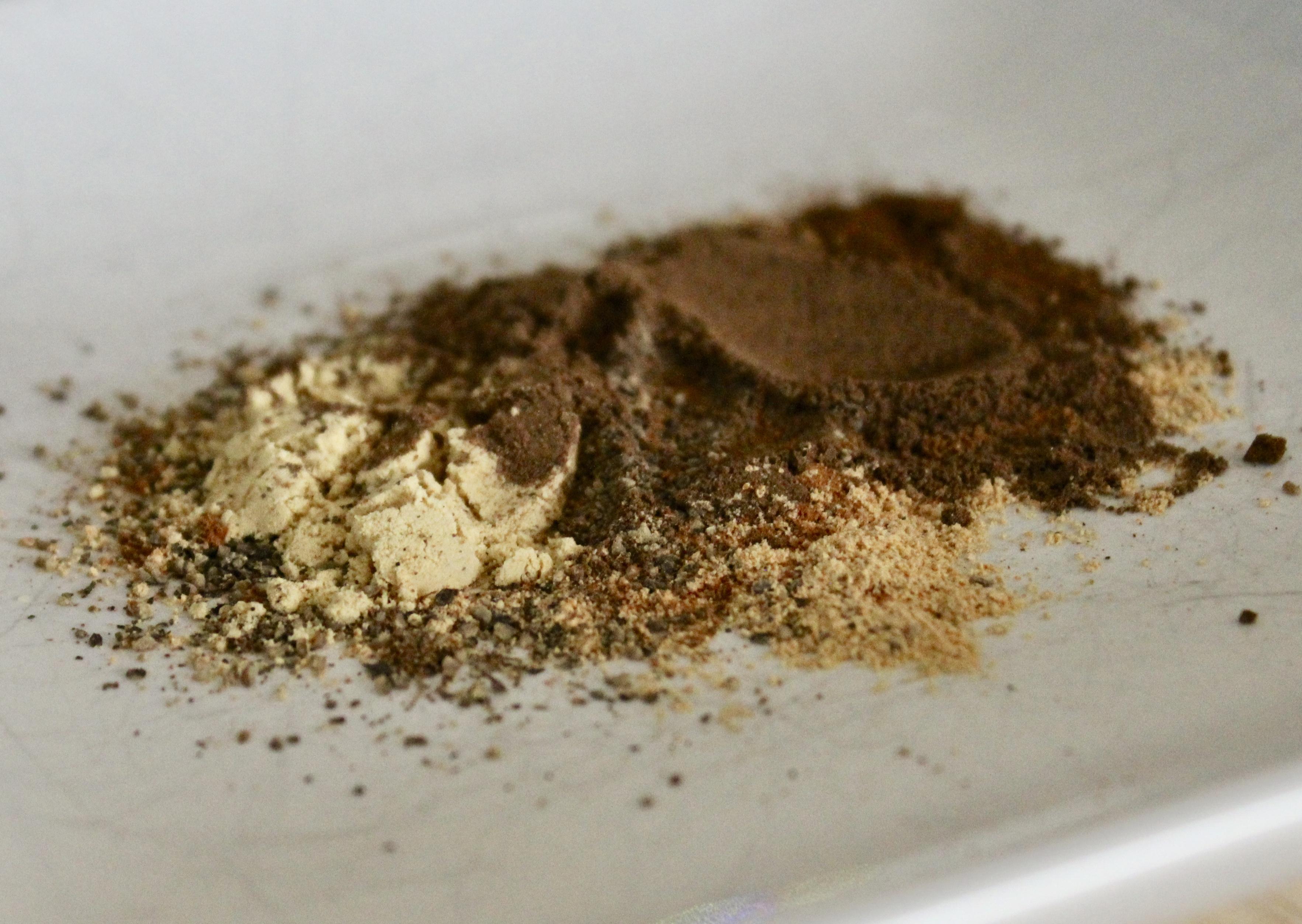 Lebanese 7 Spices