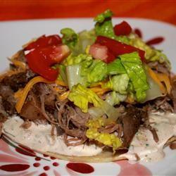 Slow Cooker Carnitas Marisa R.