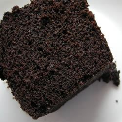Vegan Chocolate Cake Lauren