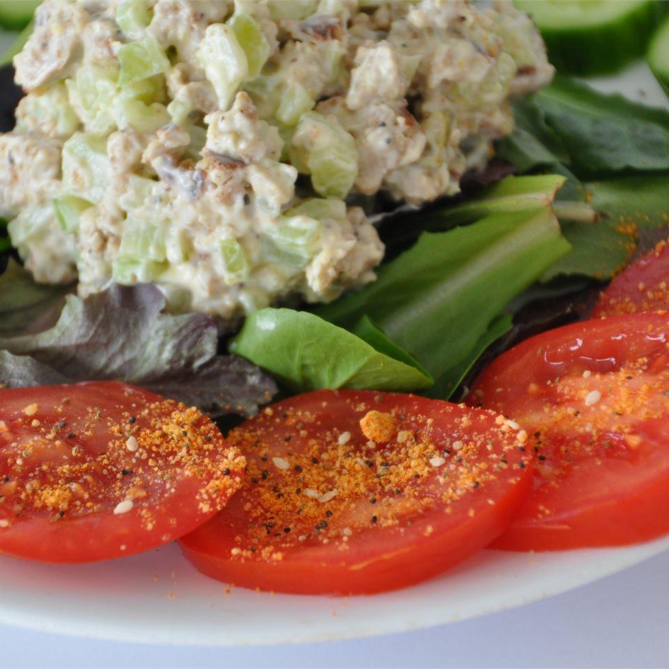 Tasty Salad Seasoning