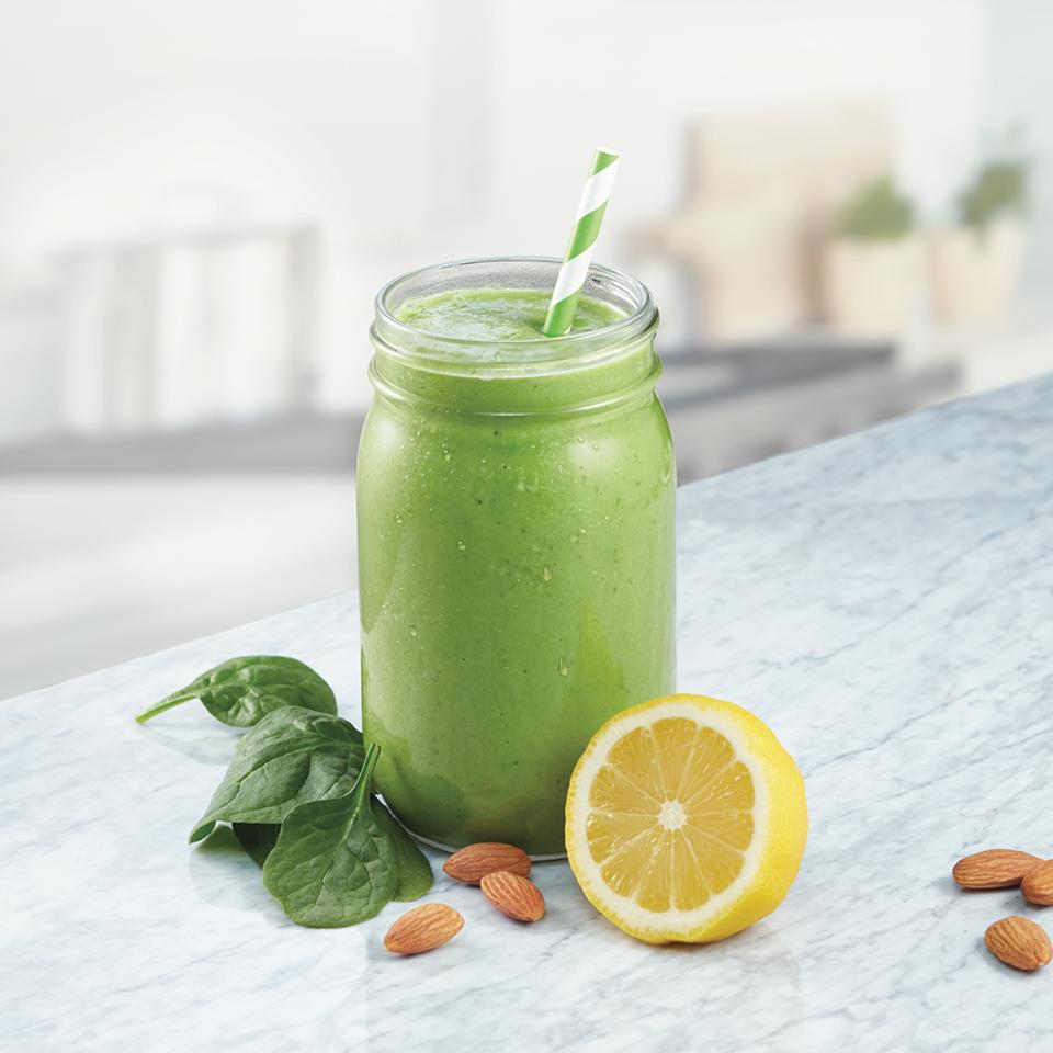 Refresh & Reboot Green Smoothie