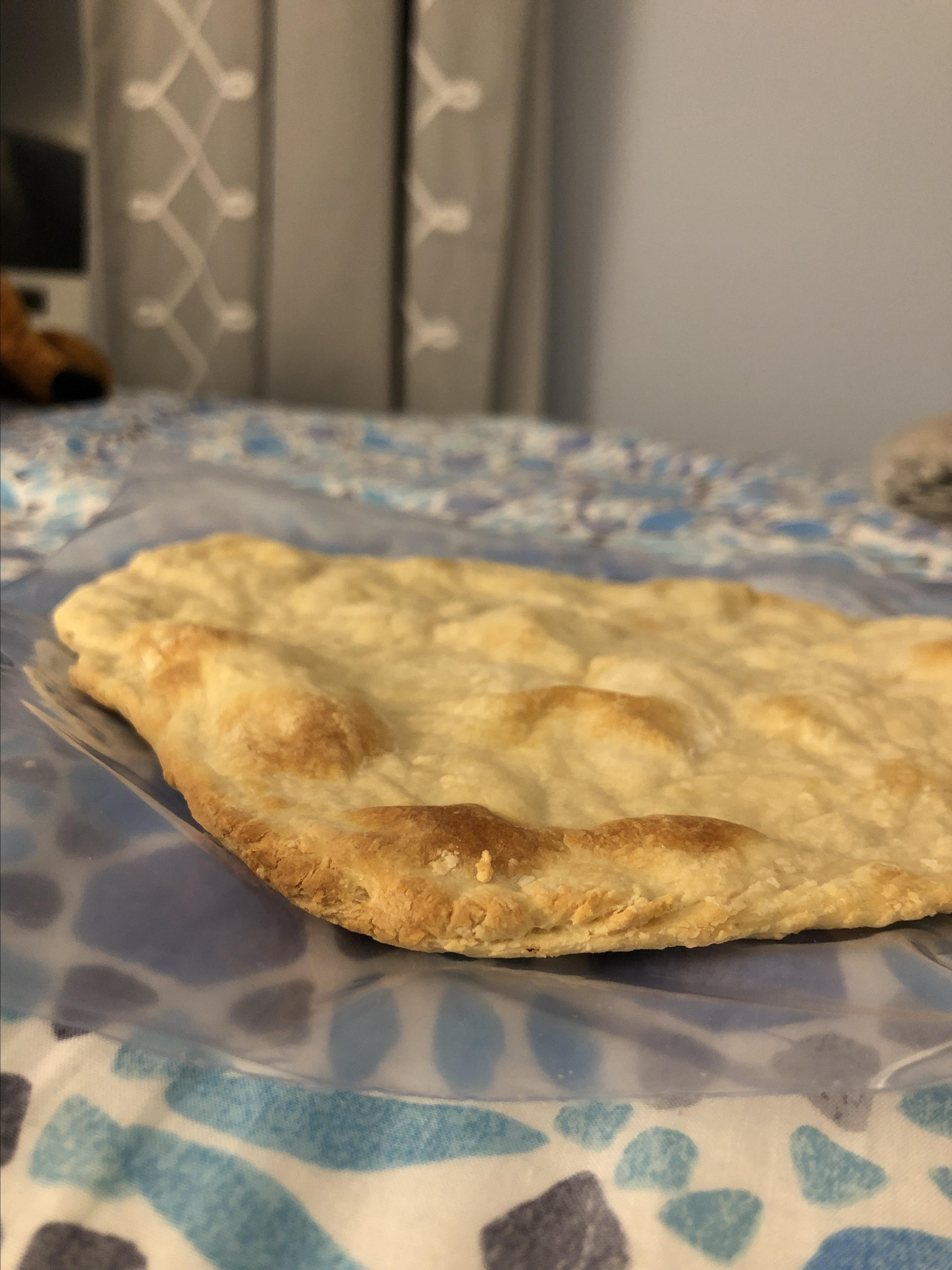 Saboob (Egyptian Flatbread)