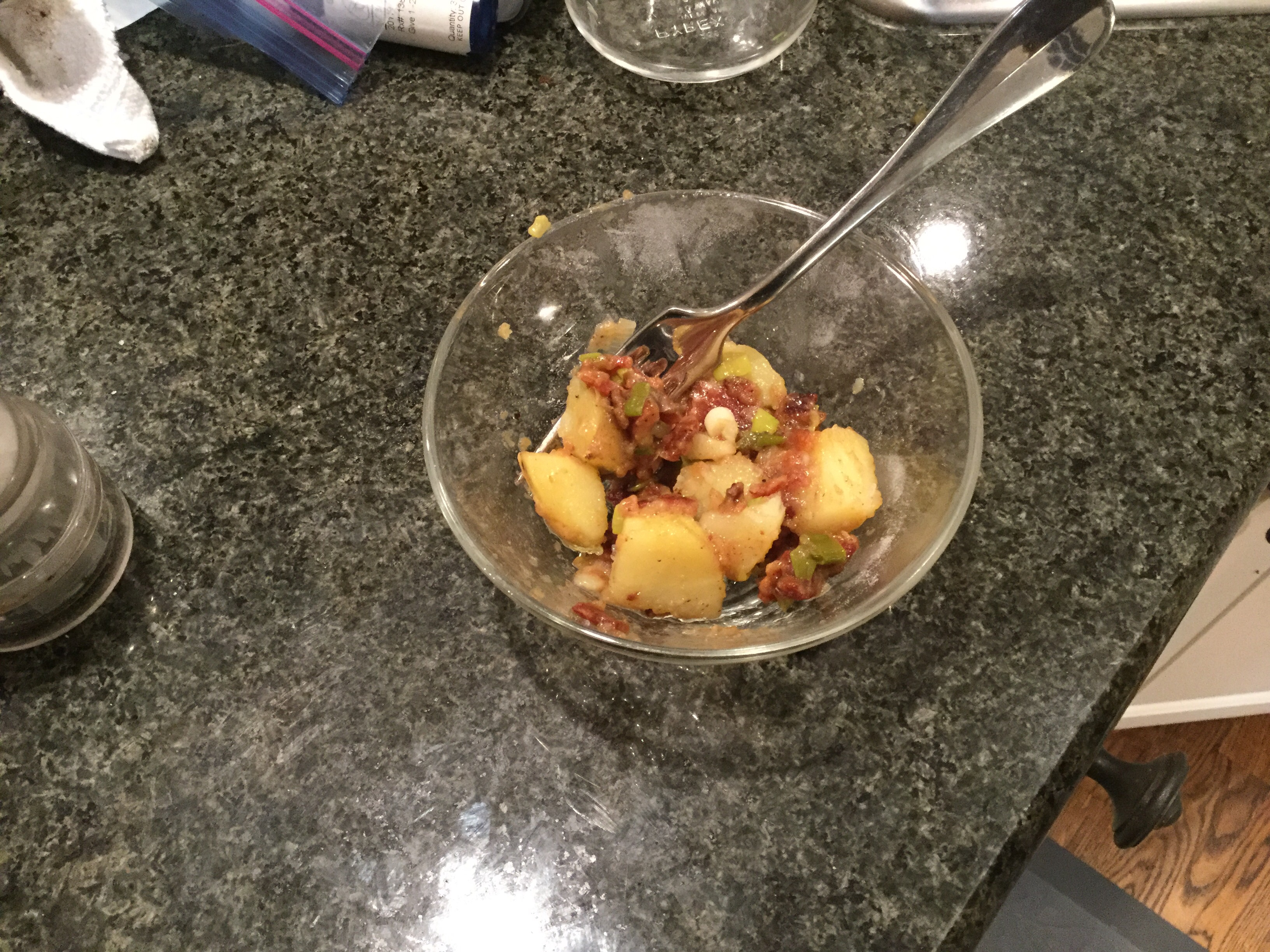 German Potato Salad Bill M