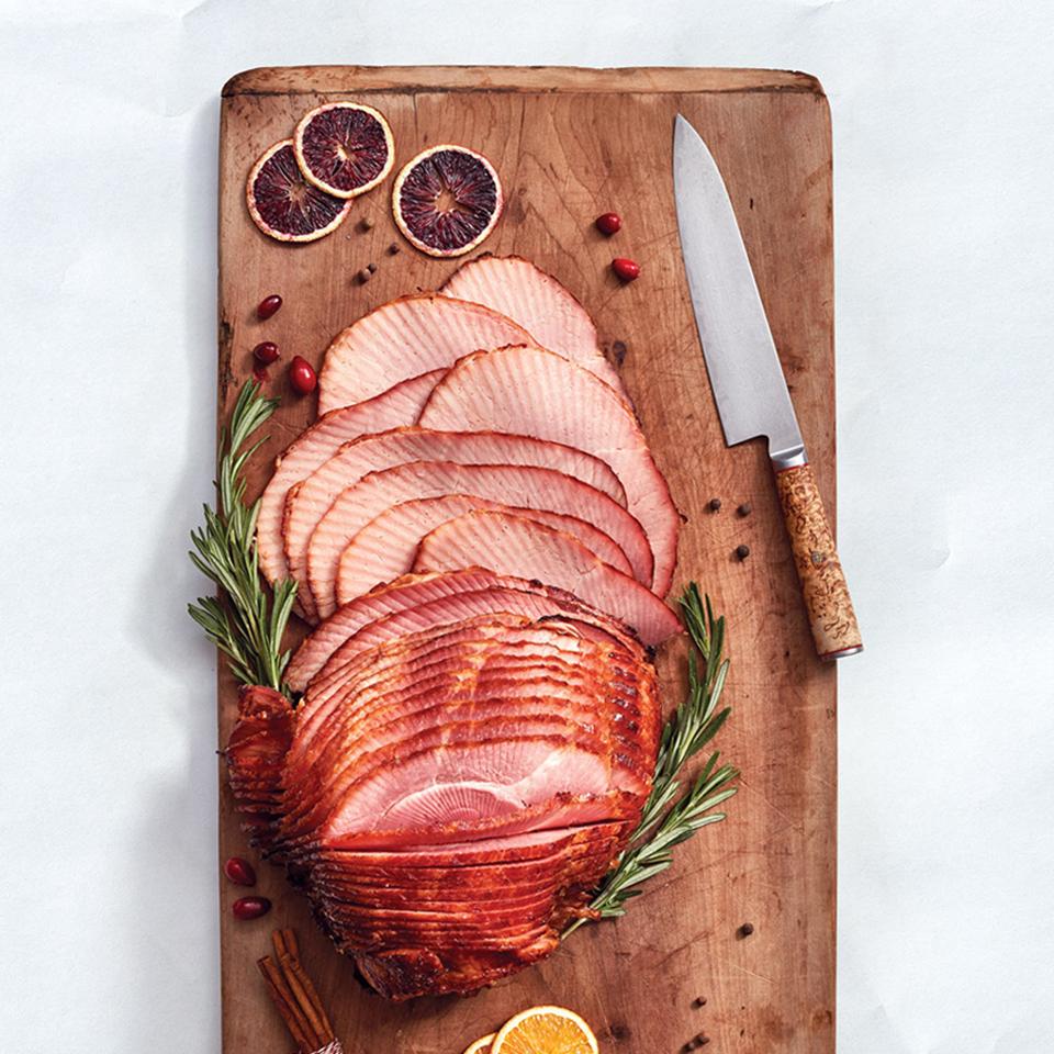 Holiday Dinner Ham