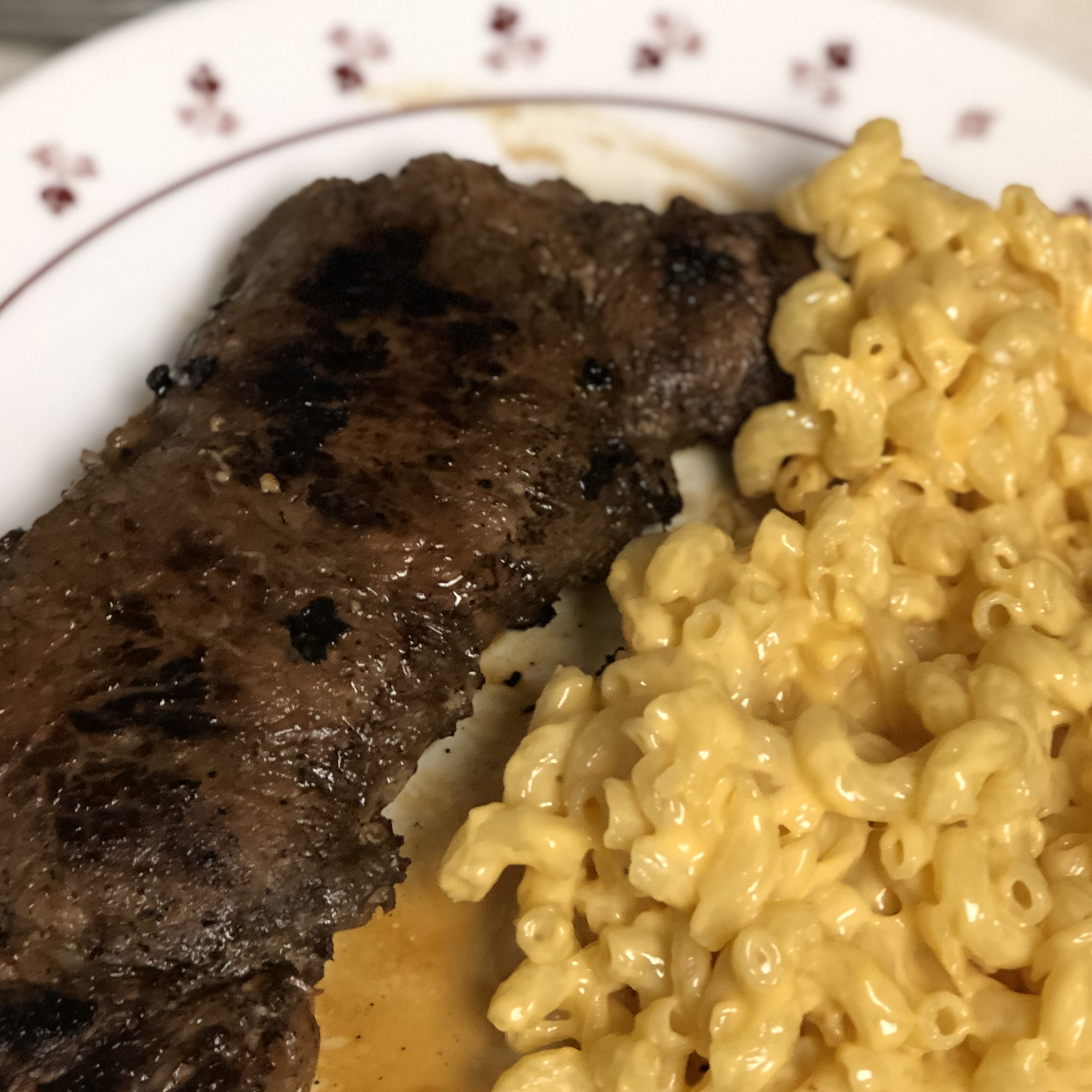 Restaurant Style Mac and Cheese Ty Johnson