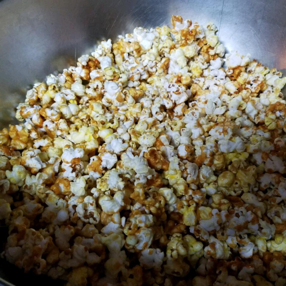 Caramel Corn III Patrick Bunn