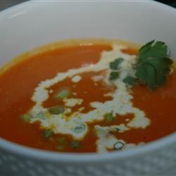 Pumpkin Soup the Easy Way Baking Nana