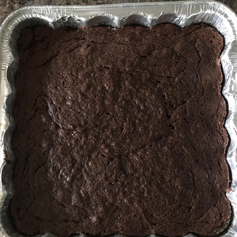 Katrina's Best-Ever Chocolate Brownies Kiera