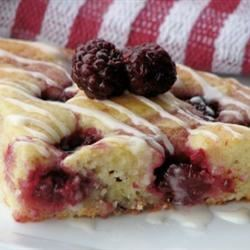 Berry Good Coffee Cake