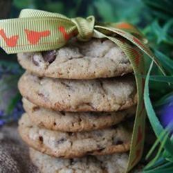 Graham Cracker Cookies TheBritishBaker